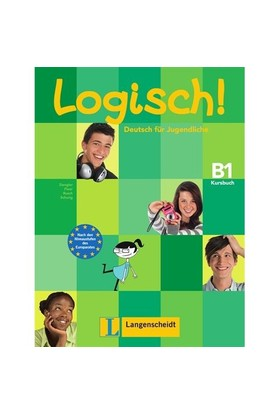 Logısch Kursbuch B1 1 Langenscheidt