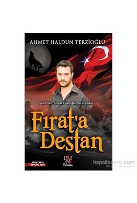 Fırat'a Destan - Ahmet Haldun Terzioğlu