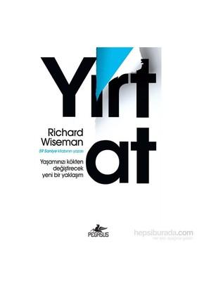 Yırt At-Richard Wiseman