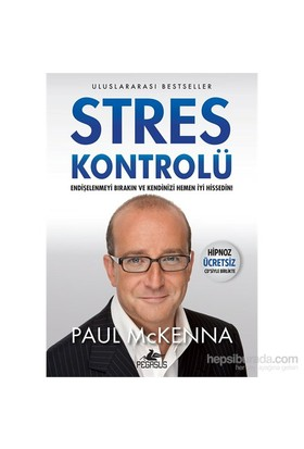 Stres Kontrolü-Paul Mckenna