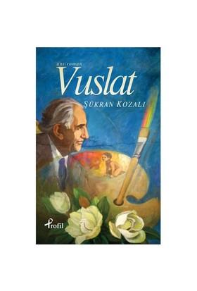 Vuslat - Şükran Kozalı