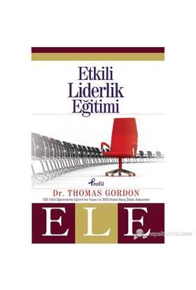 Liderlik Eğitimi-Thomas Gordon