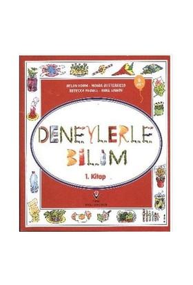 Erken Çocukluk Kitaplığı: Deneylerle Bilim 1. Kitap - Helen Edom