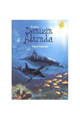 İlk Okuma: Denizin Altında - Fiona Patchett