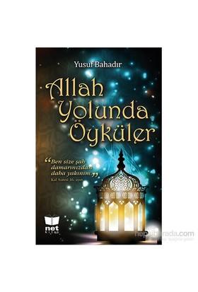 Allah Yolunda Öyküler
