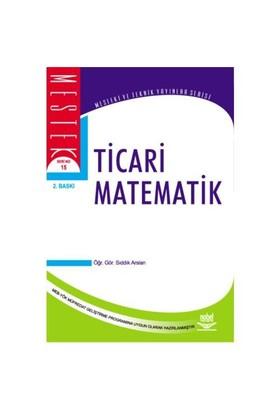 Ticari Matematik (Sıddık Aslan)
