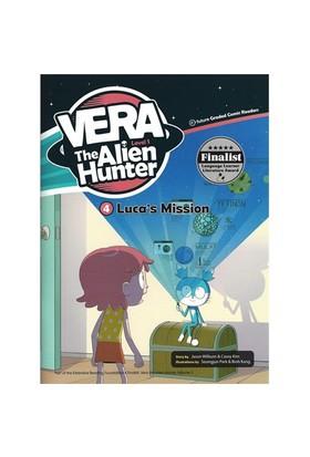 Luca'S Mission (Vera The Alien Hunter 1)