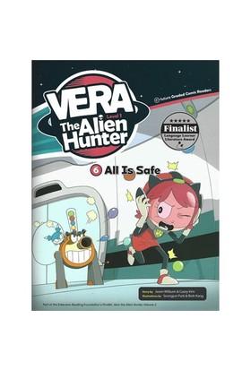 All Is Safe (Vera The Alien Hunter 1)-Casey Kim