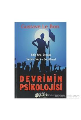 Devrimin Psikolojisi-Gustave Le Bon