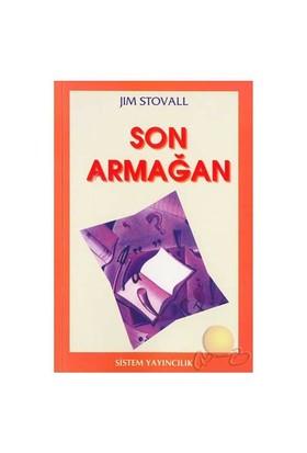 Son Armağan ( The Ultimate Gıft )-Jim Stovall