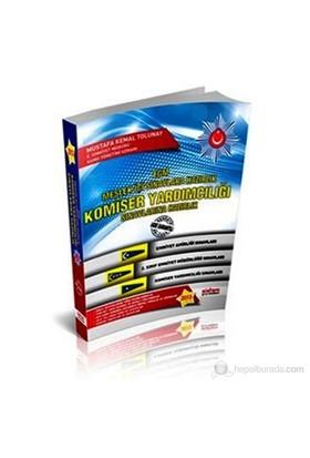 Komiser Yardımcılığı Hazırlık+Soru Kitapçığı