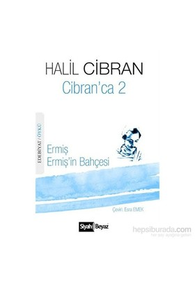 Cibran'Ca 2-Halil Cibran