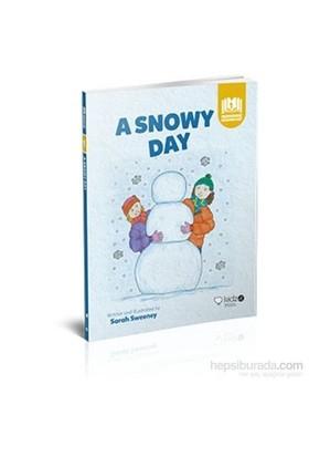 A Snowy Day - Sarah Sweeney
