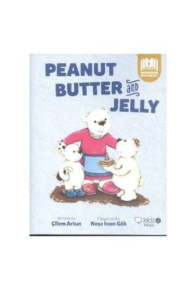 Redhouse Reading Set 3 Peanut Butter And Jelly - Çilem Artun