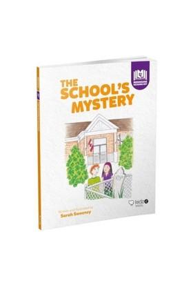 The Schools Mystery-Sarah Sweeney