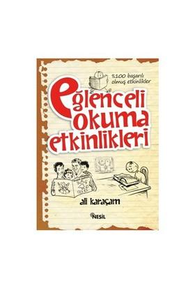 Eğlenceli Okuma Etkinlikleri (Ciltli)-Ali Karaçam