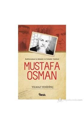 Mustafa Osman-Yılmaz Yenidinç