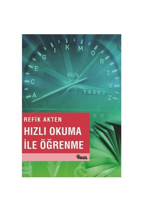 Hızlı Okuma ile Öğrenme
