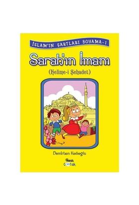 Sarah`In İmanı (Kelime-İ Şehadet)-Demirhan Kadıoğlu