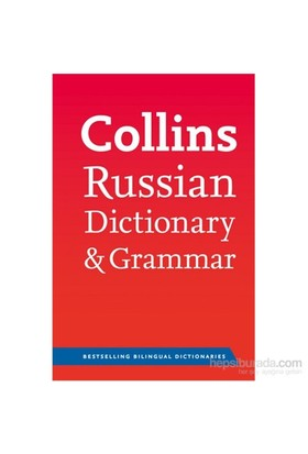 Collins Russian Dictionary and Grammar