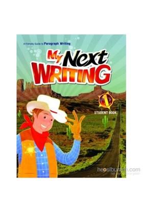 My Next Writing 1