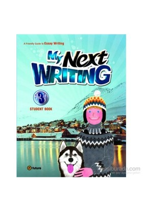 My Next Writing 3
