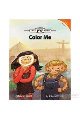 Color Me (Pyp Readers 2)-Edward Zrudlo