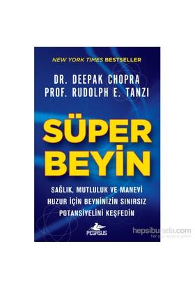 Süper Beyin - Rudolph E. Tanzi