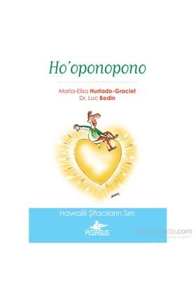 Ho'oponopono - Maria - Elisa Hurtado - Graciet