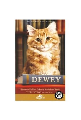Dewey (Cep Boy) - Vicki Myron