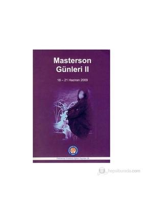 Masterson Günleri 2 - Masterson'S Days 2-Kolektif