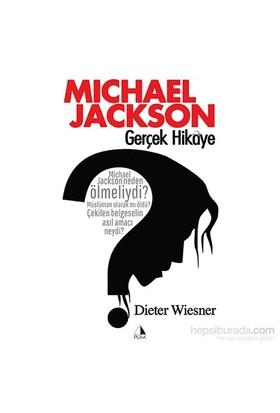Michael Jackson Gerçek Hikaye