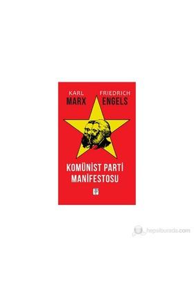Komünist Parti Manifestosu-Karl Marx
