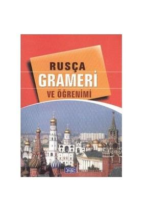 Rusça Grameri ve Öğrenimi
