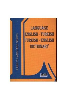 İngilizce Türkçe Sözlük (Karton Kapak)