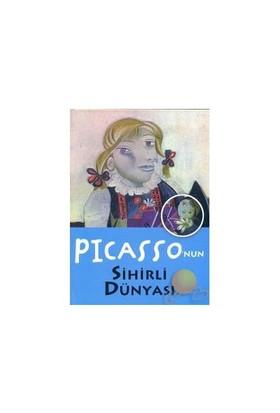 Pıcasso'Nun Sihirli Dünyası-Maria J. Jorda