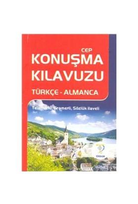 Cep Konuşma Kılavuzu Türkçe-Almanca-Kolektif