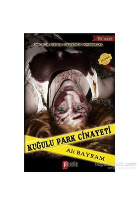 Kuğulu Park Cinayeti - Ali Bayram