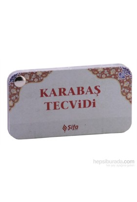 Karabaş Tecvidi (Kartela) - Ensar Arslan