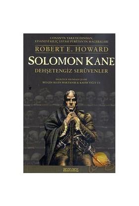 Soloman Kane - Dehşetengiz Serüvenler