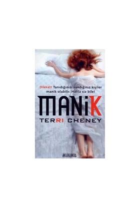 Manik-Terri Cheney