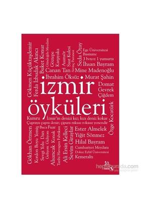 İzmir Öyküleri-Hilal Bayram
