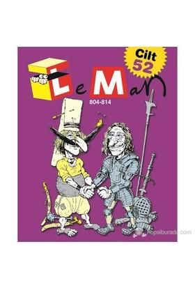Leman Cilt: 52 Sayı: 804 - 814