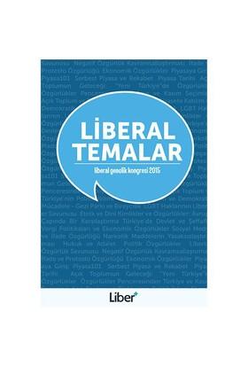 Liberal Temalar-Kolektif