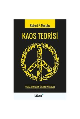 Kaos Teorisi-Robert P.Murphy