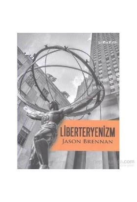 Liberteryenizm-Jason Brennan