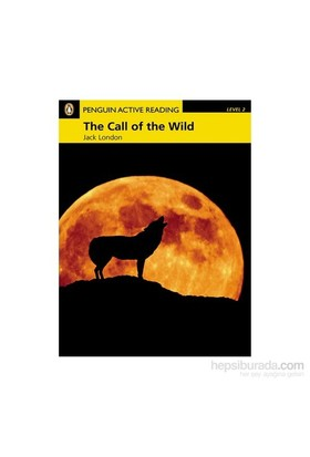 Plar2:Call Of The Wild Book And Cd-Rom Pack-Jack London