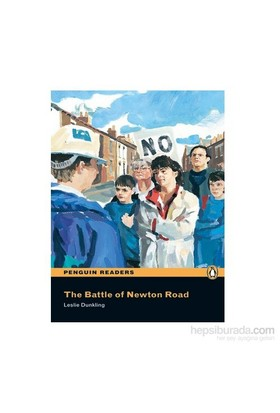 Plpr1:Battle Of The Newton Road, The-Leslie Dunkling