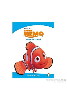 Penguin Kids 1 Finding Nemo Reader-Melanie Williams
