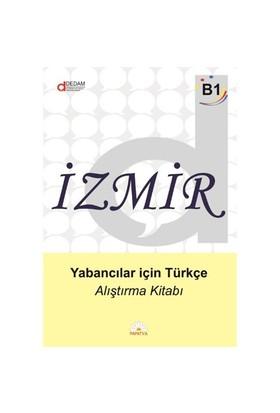 İzmir Yabancılar İçin Türkçe B1 Seti (2 Kitap)